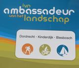 ambassadeur van het landschap